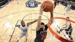 NBA: Conferencia Oeste se impuso al Este 192-182 en el Juego de Estrellas - Noticias de kyle walker