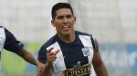 Andy Pando se desligó de Sport Huancayo por temas personales - Noticias de andy pando