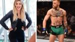 Conor McGregor confesó que le fascina el trasero de Khloé Kardashian - Noticias de floyd mayweather