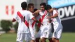 Conoce el fixture de la Selección Peruana en el Sudamericano Sub-17 - Noticias de juan joe ore