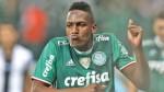 Palmeiras aplazó hasta 2018 prioridad de venta de Yerry Mina al Barcelona - Noticias de barcelona