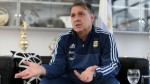 """Martino: """"Me encantaría que el técnico de Argentina sea Pochettino"""" - Noticias de barcelona gerardo martino"""