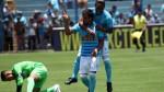 EN VIVO: Sporting Cristal recibe a Ayacucho FC por el Torneo de Verano 2017 - Noticias de franois gallardo