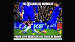 Real Madrid: los memes tras la derrota en Valencia por la Liga - Noticias de diego orellana