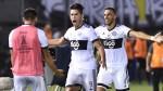 Botafogo derrotó por penales a Olimpia y va a fase de grupos de Libertadores - Noticias de victor ferreira