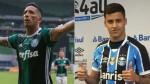 Gremio de Beto da Silva fichó a paraguayo Lucas Barrios para delantera - Noticias de lucas barrios