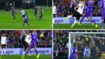 Real Madrid: Simone Zaza sorprendió a Navas con este golazo de zurda - Noticias de diego orellana