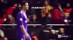 """Cristiano Ronaldo enfureció: """"Yo he marcado gol, ¿tú qué haces?"""" - Noticias de valencia goles"""