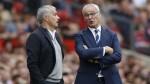 """José Mourinho tras el despido de Claudio Ranieri: """"Este es el nuevo fútbol"""" - Noticias de nigel davenport"""