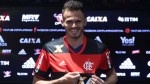 Flamengo: Renê es el mayor recuperador de balón en Primeira Liga - Noticias de primeira liga