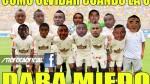 Divertidos memes dejó el empate 1-1 entre Universitario y Real Garcilaso - Noticias de luis praelihttp