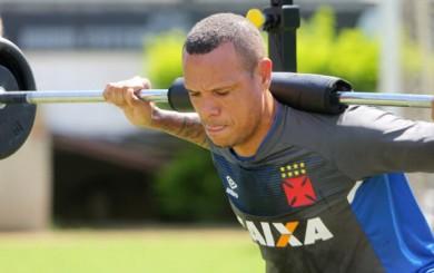 Luis Fabiano no jugará ante Flamengo y no habrá duelo con Paolo Guerrero