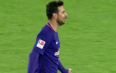 Claudio Pizarro: Werder Bremen salió del descenso en Alemania