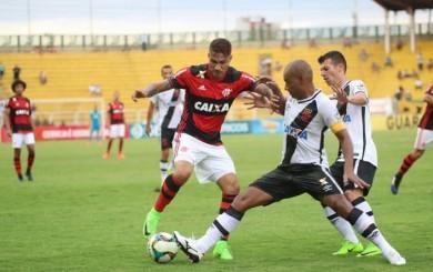Paolo Guerrero: esto dijo tras clasificar a la final del Torneo Carioca