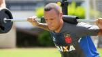 Luis Fabiano no jugará ante Flamengo y no habrá duelo con Paolo Guerrero - Noticias de luis fabiano