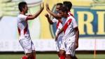 EN VIVO: Perú enfrenta a Brasil en su debut en el Sudamericano Sub 17 - Noticias de marco gabriel
