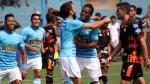 Sport Rosario vs. Sporting Cristal: día, hora y canal del partido - Noticias de grupo sandoval