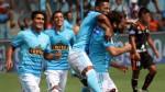 Sport Rosario y Cristal se enfrentan en Huaraz por Torneo de Verano - Noticias de carlos arrizabalagauniversidad