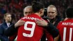 """Mourinho: """"Es estúpido ir a Inglaterra con 35 años, pero Zlatan es capaz"""" - Noticias de quinta sala"""