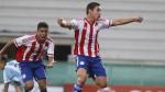 Argentina cayó 1-0 ante Paraguay y peligra en el Sudamericano Sub 17 - Noticias de sudamericano sub 20 argentina