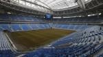 Rusia 2018: FIFA confía en que estará listo el estadio de San Petersburgo - Noticias de peter boyd smith