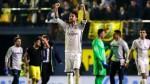 Real Madrid ganó 3-2 al Villarreal y recuperó el liderato en España - Noticias de jonathan soriano
