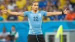 Uruguay: Tabárez confía en la vuelta de Cáceres para las Eliminatorias - Noticias de martin caceres