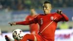 """Cueva: """"Tenemos condiciones para ganar un lugar en la Copa del Mundo"""" - Noticias de fútbol peruano"""