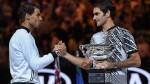 Djokovic dijo que la final entre Federer y Nadal fue valiosa para el tenis - Noticias de andy murray