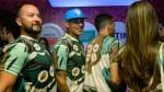 Paolo Guerrero disfrutó del inicio del Carnaval de Río de Janeiro - Noticias de carlos zegarra