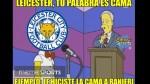 Leicester City ganó sin Claudio Ranieri y generó estos memes - Noticias de franklin european sm md cap gr acc