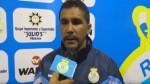 Real Garcilaso: DT Duilio Cisneros fue cesado tras caer ante UTC - Noticias de grupo cisneros