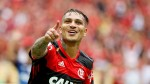 Guerrero incluido en el once ideal de Brasil previo a la Libertadores - Noticias de felipe melo