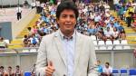 Universitario: Víctor Rivera negó acercamiento con los cremas - Noticias de victor rivera