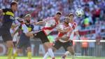 Argentina: futbolistas ratifican el paro y el torneo se aplaza una semana - Noticias de partido postergado