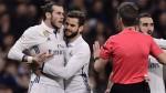 Real Madrid: Gareth Bale fue suspendido dos fechas en la Liga española - Noticias de jonathan viera