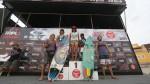 Surf: Punta Rocas recibirá la 2da fecha del Claro Pro Tour 2017 - Noticias de longboard