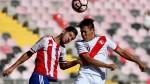 Perú cayó 2-0 ante Paraguay y se despidió del Sudamericano Sub 17 - Noticias de sudamericano sub 20 argentina