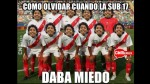 Perú protagonizó memes tras acabar el Sudamericano Sub 17 con cero puntos - Noticias de venezuela sub 17