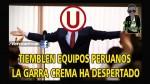 Universitario venció 1-0 a Municipal y estos son los memes - Noticias de erick delgado