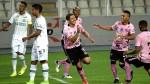 Sport Boys derrotó 2-1 a Chapecoense en la 'Noche Rosada' - Noticias de johan fano