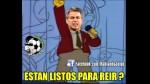 Alianza Lima protagonizó memes tras caer 2-1 ante Real Garcilaso - Noticias de facebook alianza lima