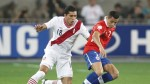 Jesús Álvarez jugó en la 'Noche Rosada' y anunció su retiro del fútbol - Noticias de jesus alvarez