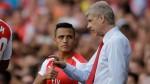 Wenger negó enfrentamiento con Alexis y dijo que su relación es honesta - Noticias de periodistas deportivos
