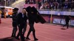 """Roberto Mosquera: """"Me voy a ir cuando me lo diga el presidente del club"""" - Noticias de roberto mosquera"""