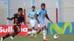 Torneo de Verano: partido Alianza Atlético vs. San Martín fue suspendido - Noticias de martin verano