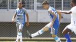 Gremio: Beto da Silva no fue considerado para el partido por Libertadores - Noticias de zamora fc