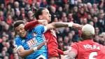 Ibrahimovic fue suspendido tres partidos por la federación inglesa - Noticias de fundao dom cabral