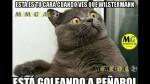 Roberto Mosquera ganó en la Copa Libertadores y protagonizó memes - Noticias de rudy cardozo
