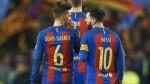 Barcelona: esta es la convocatoria ante el PSG por Champions League - Noticias de roberto vidal